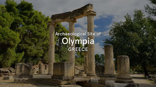 Archaeological Site of Olympia in Greece - Schedule - Open Hours - Online tickets